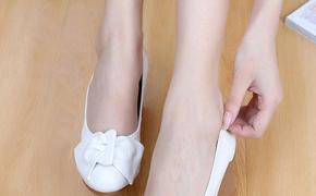淘宝集运转运到日本坡跟单鞋 圆头浅口 软底 高跟 真皮 春秋季 百搭 韩版 新款
