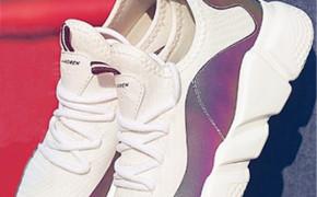 淘宝集运转运到日本运动鞋 原宿 白色 百搭 韩版