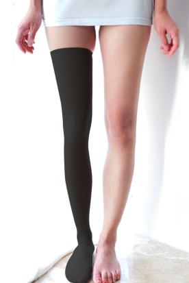新西兰国内快递到压力瘦腿袜 防勾丝 抗起球 新款 耐磨 女士 春夏时效