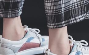 淘宝集运转运到加拿大女帆布鞋 透气 百搭 新款