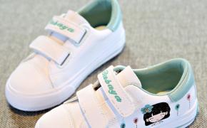 淘宝集运转运到日本芭芭鸭 运动鞋 儿童板鞋 女童 秋季 女孩 新款