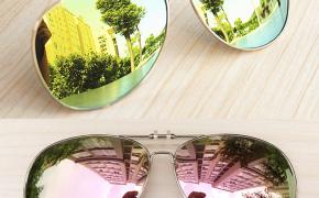 淘宝集运转运到荷兰近视太阳镜夹片近视墨镜夹片驾驶镜有度数夹片近视配镜超轻男女款