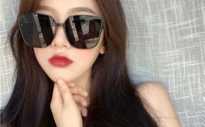 淘宝集运转运到德国墨镜女2019新款潮时尚街拍大框ins圆脸显瘦韩版复古网红太阳眼镜