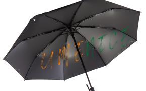 淘宝集运转运到新西兰umenice 雨伞2019新品女全自动遮阳折叠伞男士防晒黑胶伞防紫外线