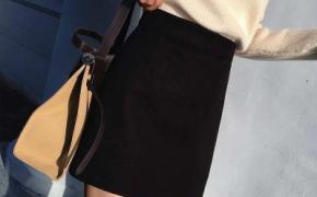 淘宝集运转运到荷兰ins短裙韩系2019年冬季甜美女式半身加厚冬裙韩版女孩复古秋季