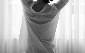淘宝集运转运到日本蜜愿性感睡衣女春秋长袖薄款大码睡裙女士夏季宽松男友风衬衫睡裙