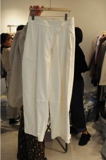 邮多多淘宝集运转运韩国代购东大门新款女装FIND J 女士简洁百搭休闲裤均码