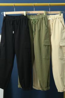 邮多多淘宝集运转运女士休闲裤  SC-9085-2   2.23