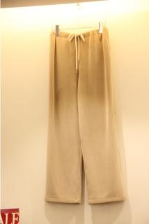 邮多多淘宝集运转运韩国东大门代购2019新款La boum 女士低腰简洁休闲裤均码