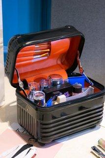 邮多多淘宝集运转运化妆盒品时尚便携化妆箱包女新款大容量防水手提多功能水乳洗漱包