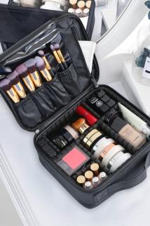 邮多多淘宝集运转运化妆箱手提网红专业跟妆箱化妆包大容量化妆师多功能化妆品收纳盒