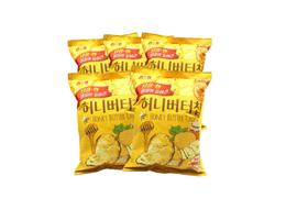 邮多多淘宝集运薯片